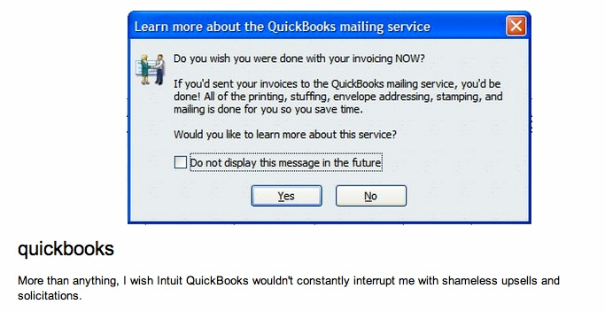 The Four Lessons Ive Learned From Using QuickBooks Business Coach - Intuit invoice envelopes