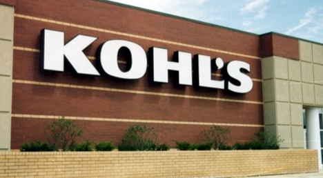 Kohl s watches in Dallas